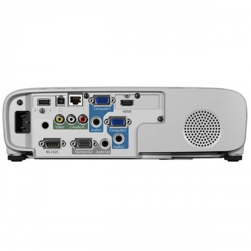 Epson EB-X39 3,500AL XGA LCD Projector