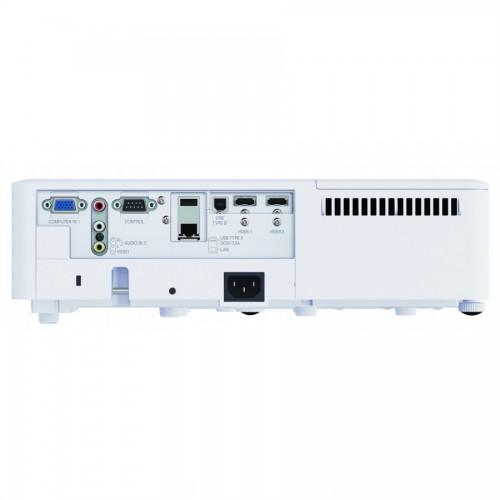 Hitachi / Maxell MC-EW3051E 3,200AL WXGA LCD Projector