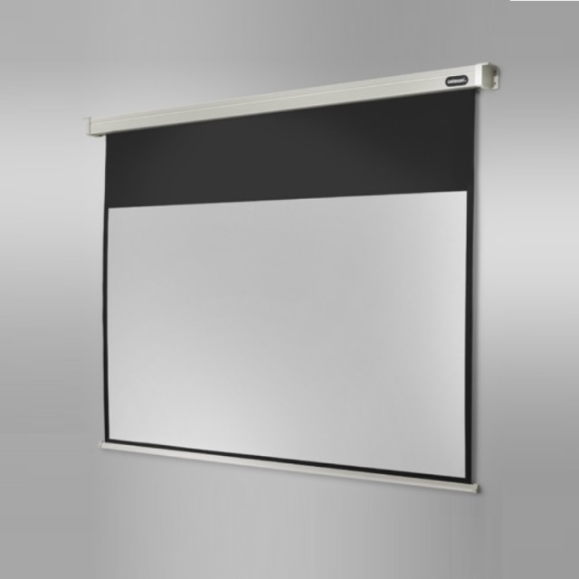 Roche 16:9 Quality Electric Projection Screens