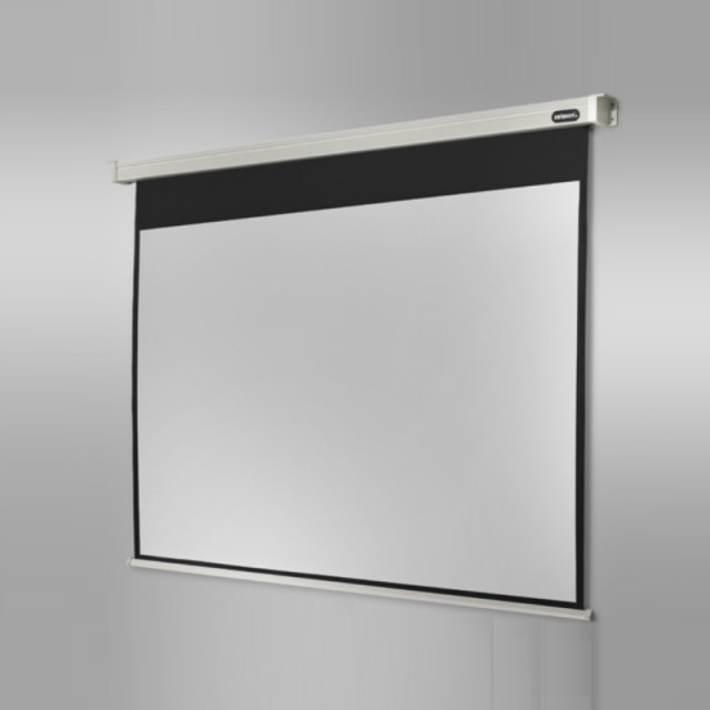 Roche 4:3 Quality Electric Projection Screens