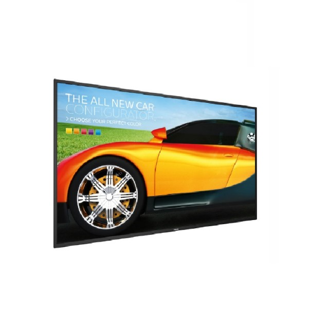 """Philips BDL5530QL 55"""" Full HD LED 16/7 Commercial Display inc Free Signage Software"""