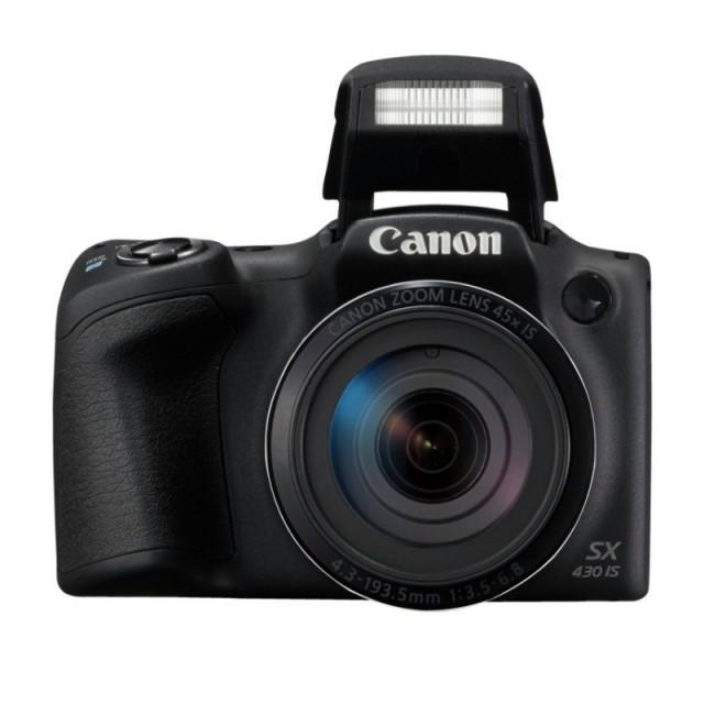 Canon Powershot SX430 20MP Bridge Camera