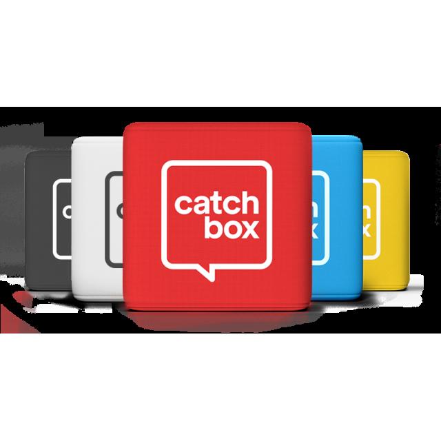 Catchbox Spare Cover