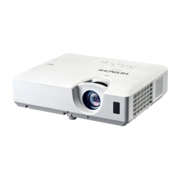 Hitachi CP-EX402 4,200AL XGA LCD Projector