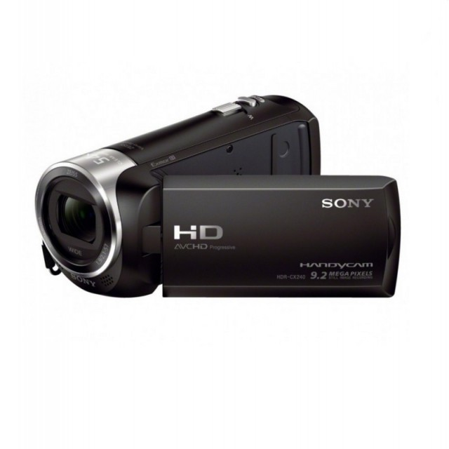 Sony HDR-CX240 Full HD CMOS Camcorder