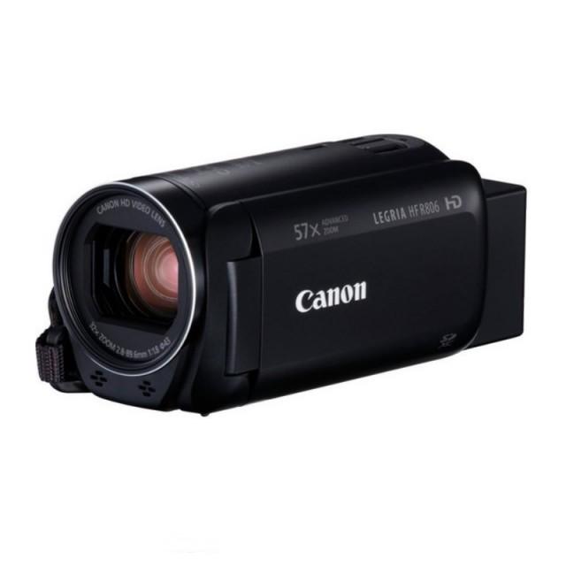 Canon Legria HFR806 Full HD CMOS Camcorder
