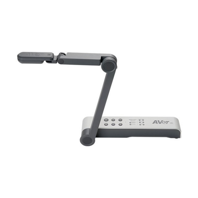 AVer M15W 4K Mechanical Arm Wireless Visualiser
