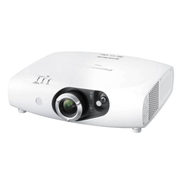 Panasonic PT-RZ370 3,500AL Full HD 1080p Laser Projector - 35% OFF