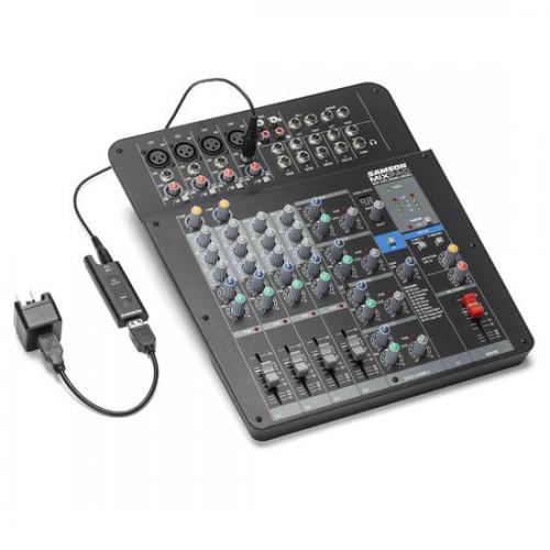 Samson XPD2 USB Digital Wireless System (Headset)