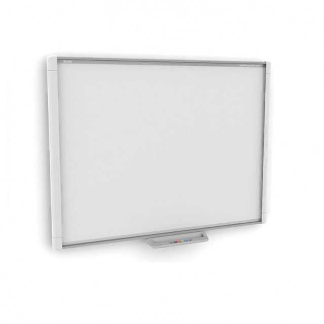 "SMART Board SBM680 77"" 4:3 Interactive Whiteboard (2 Touch)"